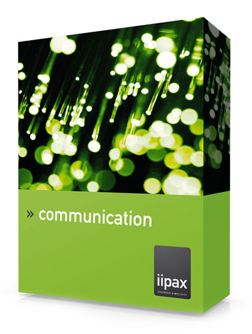 iipax communication