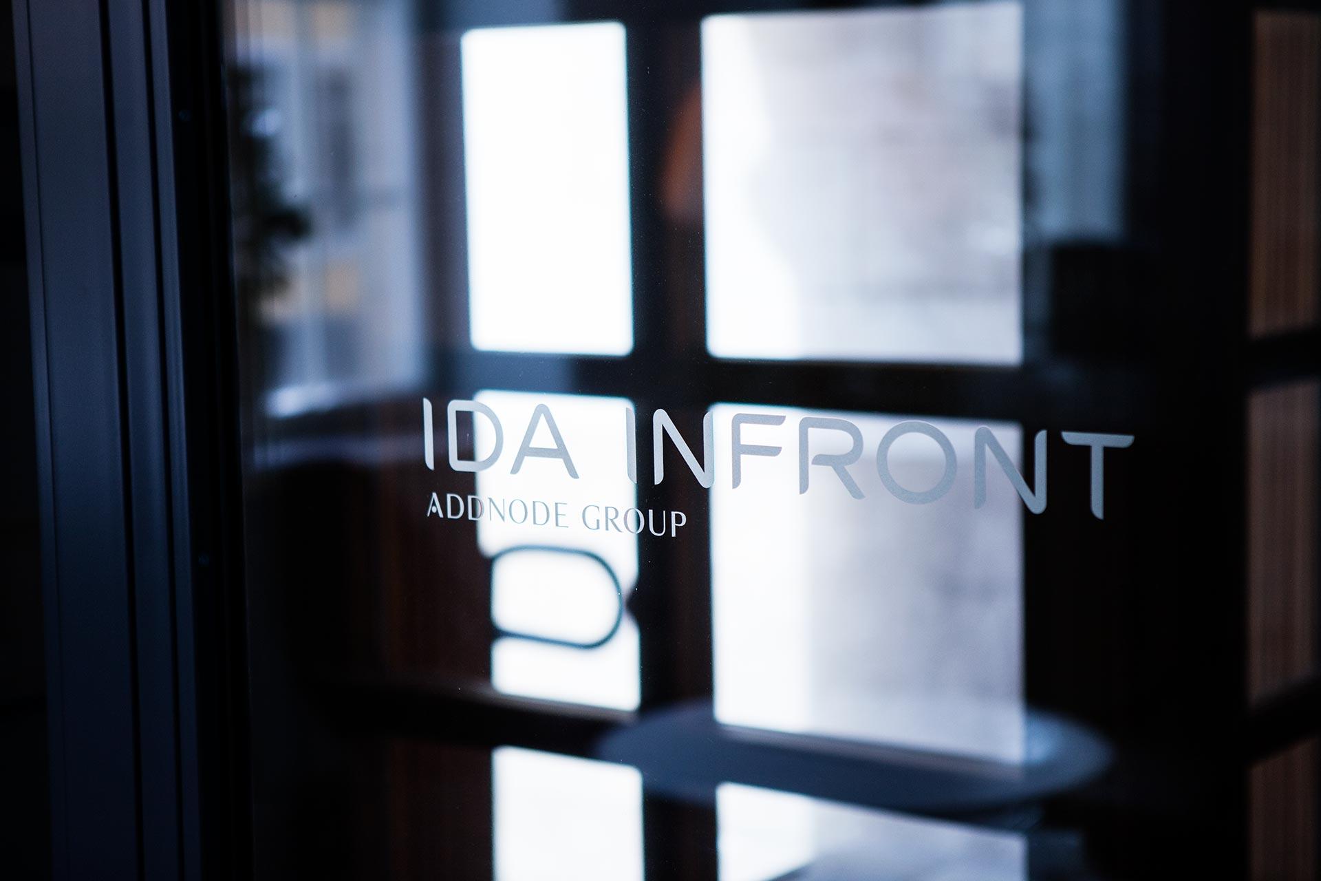 Rekrytering Ida Infront